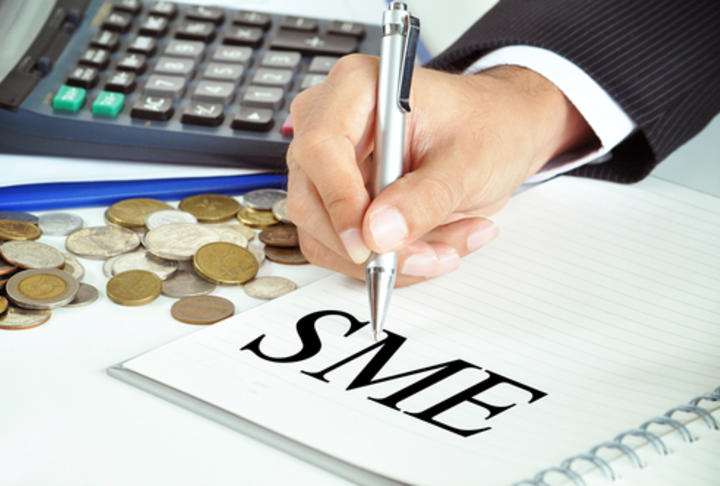 Small and medium Enterprises