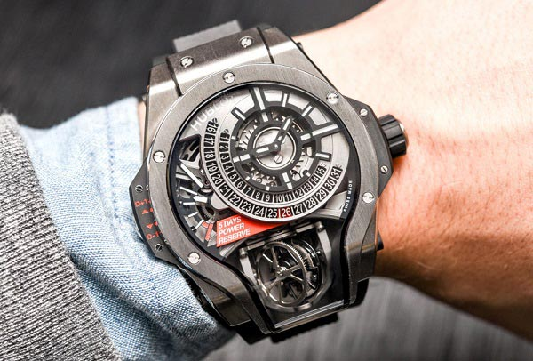 buy luxury watch Singapore