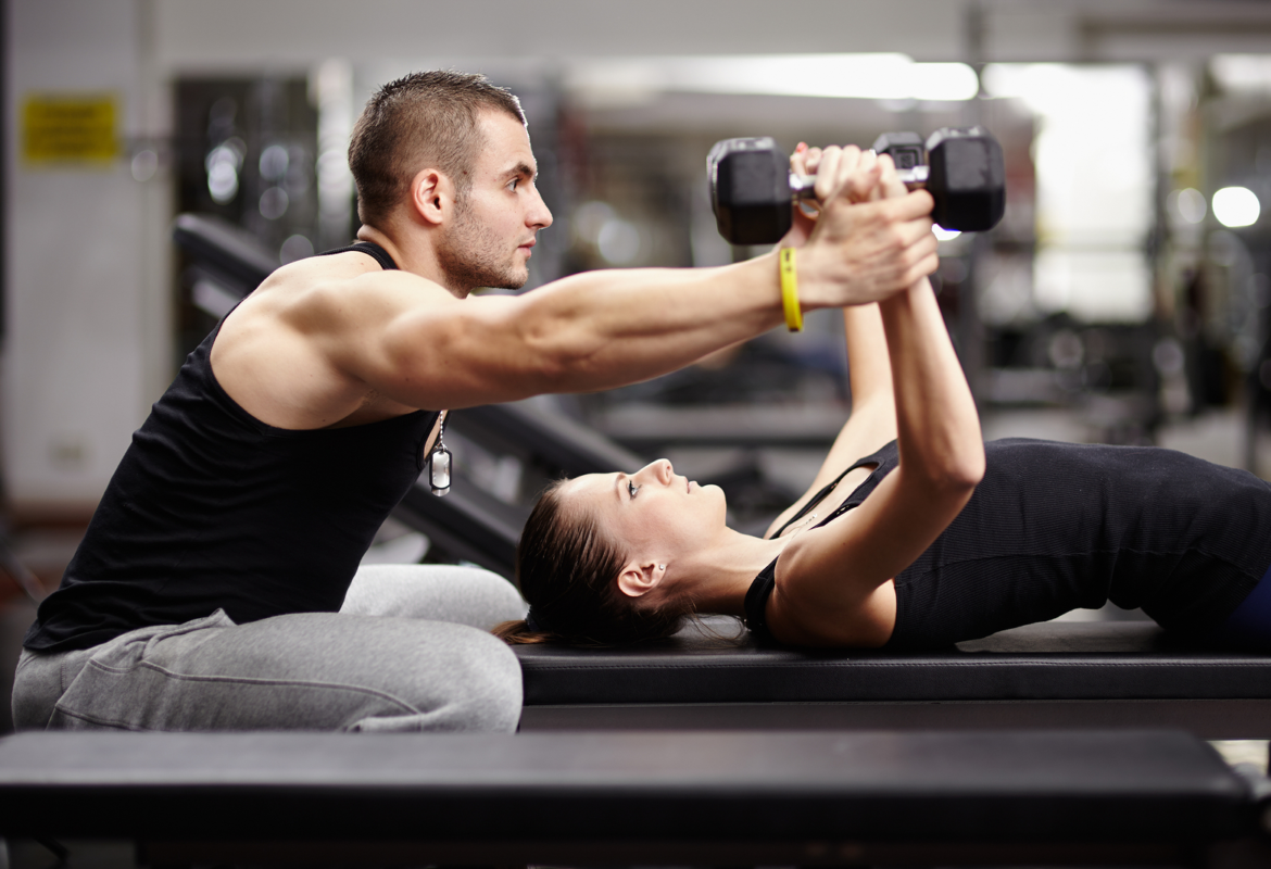 cheap personal trainer singapore
