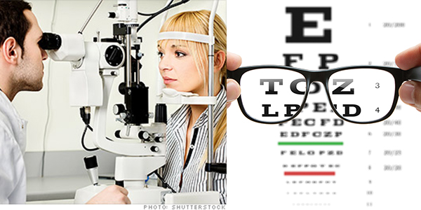 Optometrist Halifax