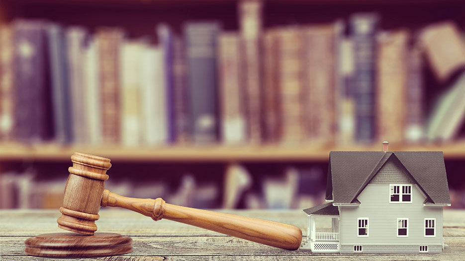 real estate law creve coeur mo