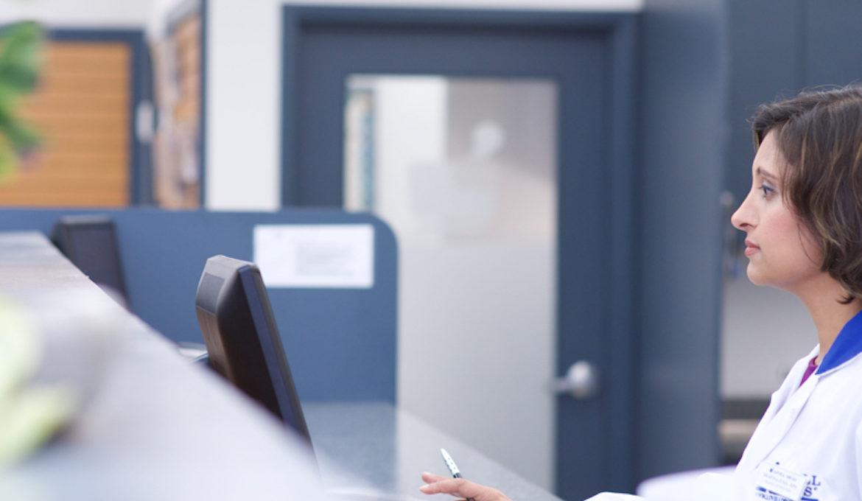 managing pharmacy