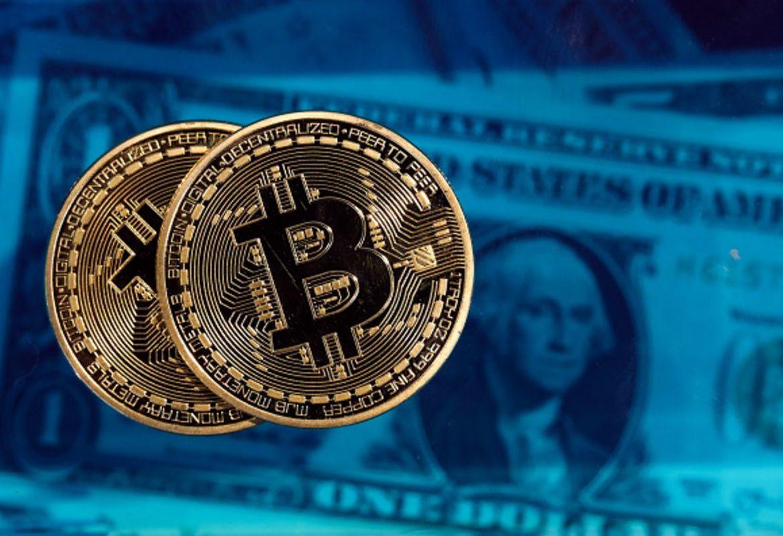 bitcoin price history chart