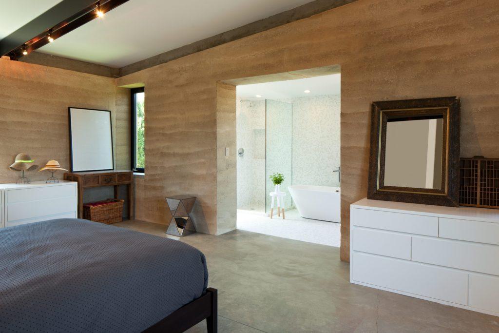 Wooden countertops