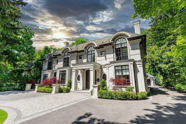dallas luxury real estate dealer